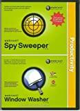 Webroot Spy Sweeper Two and Window Washer Five