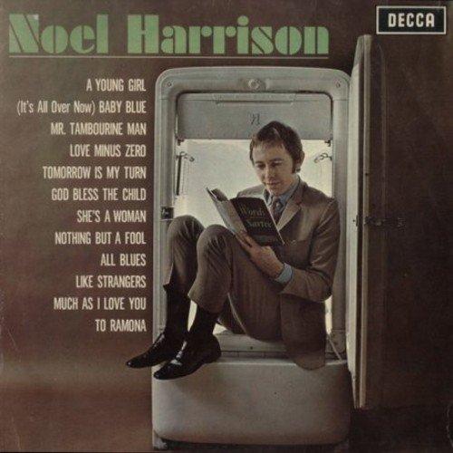 Noel Harrison [Import Anglais]