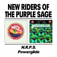 N.R.P.S. / Powerglide by New Riders Of The Purple Sage (2002-06-04)