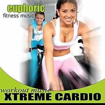 Xtreme Cardio Workout Music