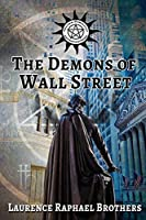The Demons of Wall Street (Nora Simeon Investigations)