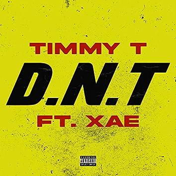 D.N.T. (feat. XAE.)