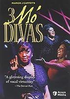 3 Mo Divas [DVD] [Import]