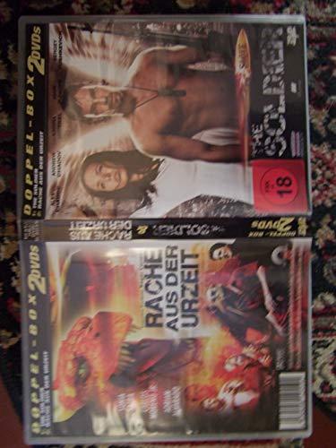 Doppel-Box: The Soldier & Rache aus der Urzeit [2 DVDs]
