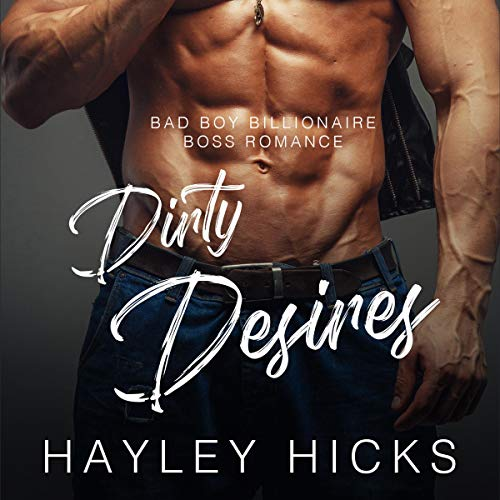 Dirty Desires Titelbild