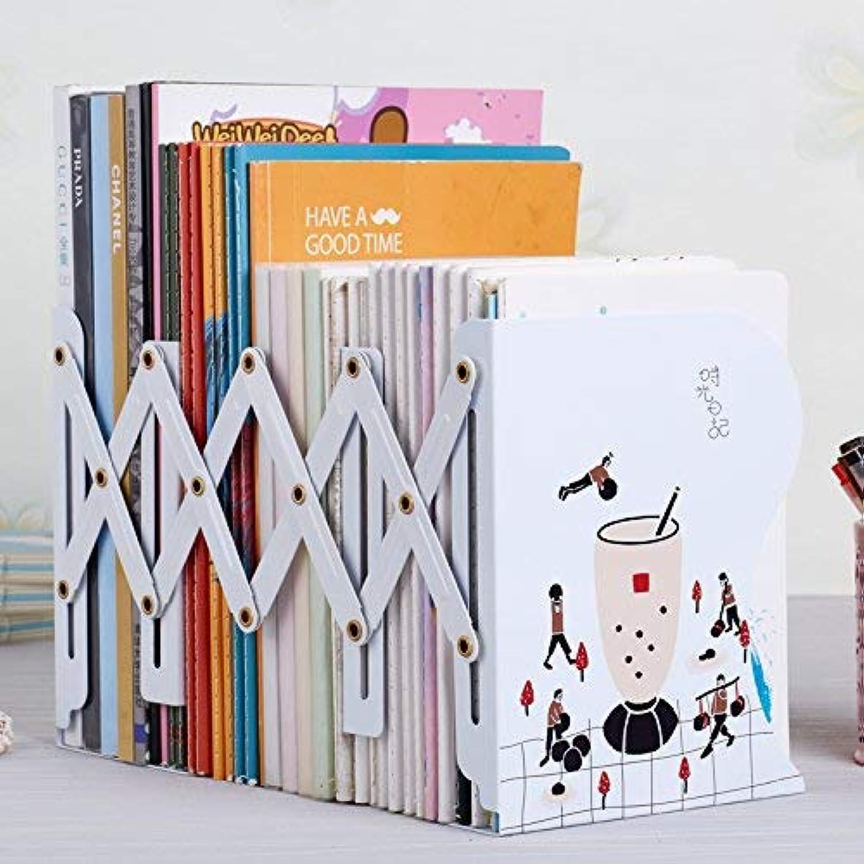 B&uu ;cherregal Einziehbare Buchst&uu ;tze Rahmen Folding Book Utility Buchst&uu ;tzen Drei Spalten (Ohne Buch) 01 f&uu ;r ein Geschenk (Farbe   03) B07PTZ9LD2 | Haltbar
