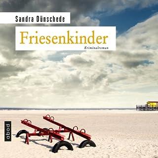 Friesenkinder Titelbild