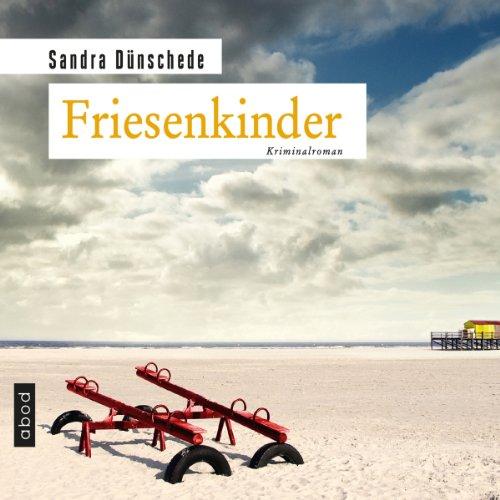 Friesenkinder cover art