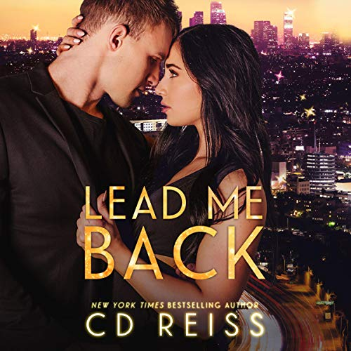 Page de couverture de Lead Me Back