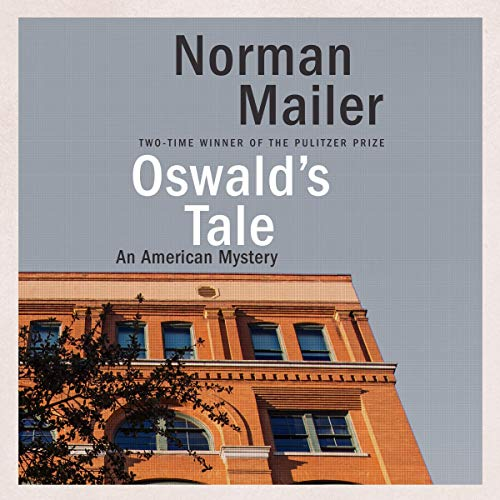 Oswald's Tale cover art