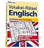 Vokabel-Rätsel - Englisch Aufbauwortschatz