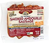 Wellshire Farms, Sausage Pork Andouille Step 1, 12 Ounce