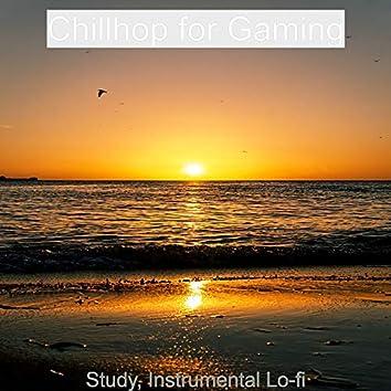 Study, Instrumental Lo-fi