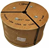 Bild des Produktes 'rfc600500FT Spule 600Grade Ultra Low Loss Koax-Kabel 600'