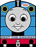 Thomas & Friends Meet the Engines
