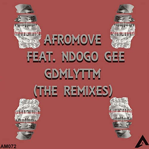AfroMove feat. Ndogo Gee