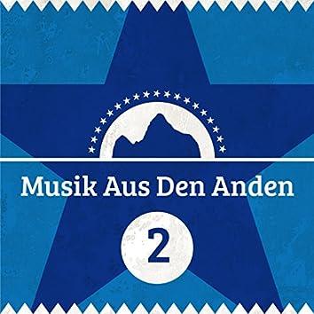 Musik Aus Den Anden