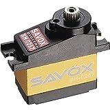 Savox SH-0257MG Super Speed Metal Gear Micro Dig. Servo