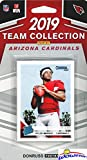 Arizona Cardinals 2019 Donruss NFL Football Limited Edition 11 Card Complete Factory Sealed Team Set with KYLER MURRAY ROOKIE, Chandell Jones, Terrell Suggs, Pat Tilman & More Stars & Rookies! WOWZZER