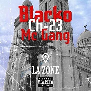 La Zone (feat. CH23 & Mc Gang)