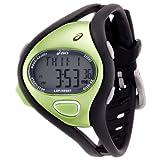[アシックス] 腕時計 CQAR05.07 ブラック