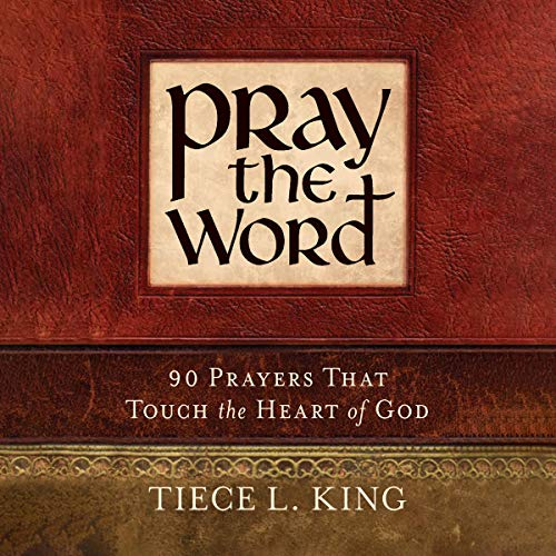Pray the Word cover art