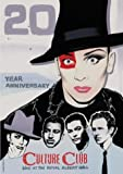 Culture Club - Live at the Royal Albert Hall (20th Anniversary Concert) by Empire Musicwerks