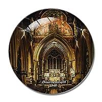 イギリスイングランドセントピーター教会ボーンマス冷蔵庫マグネットホワイトボードマグネットオフィスキッチンデコレーション