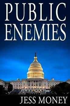 [Jess Money]のPublic Enemies (English Edition)