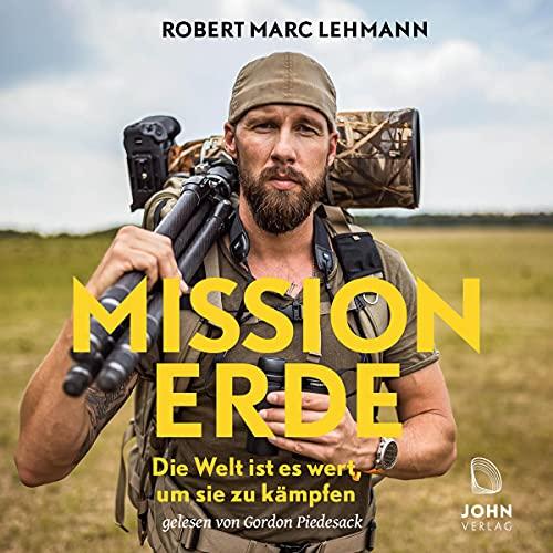 Mission Erde Titelbild