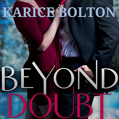 Beyond Doubt audiobook cover art