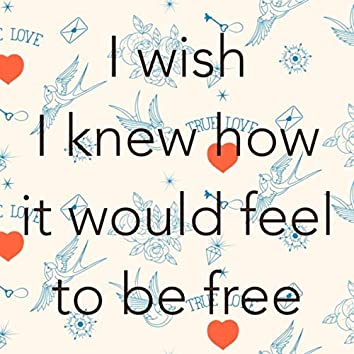 I Wish I Knew How It Would Feel to be Free