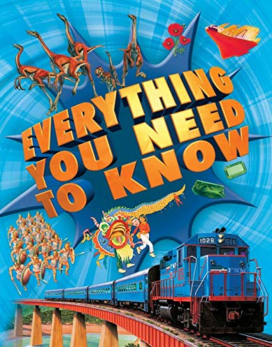 Everything You Need to Knowの詳細を見る