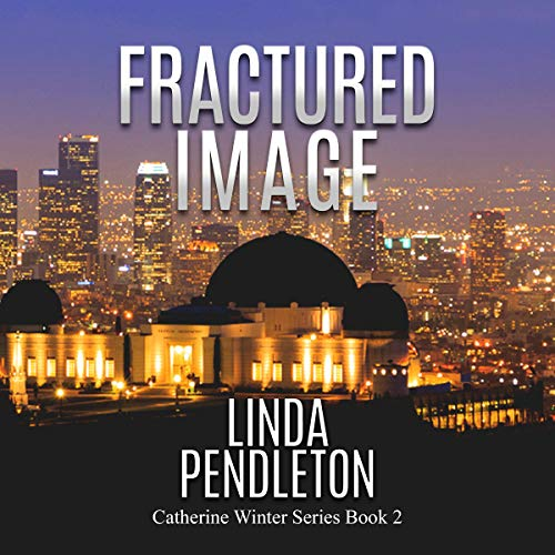 Fractured Image audiobook cover art