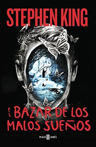 El bazar de los malos sueños eBook: King, Stephen: Amazon.es ...