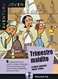 Trimestre Maldito + CD: libro + CD