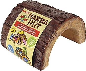 zoo med habba hut