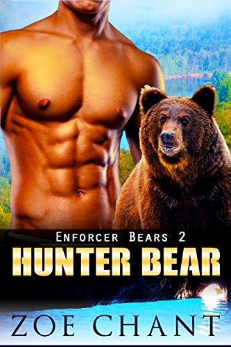 Download Hunter Bear (Enforcer Bears Book 2) (English Edition) B01GZ5NBBS