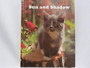 Sun and shadow (HBJ bookmark reading program)