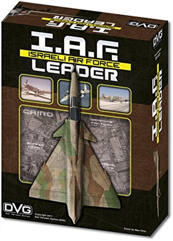 Precio al por mayor y calidad confiable. DVG  Israeli Air Force Force Force Leader  Nuevos productos de artículos novedosos.