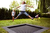 Eurotramp Kids-Bodentrampolin Playground