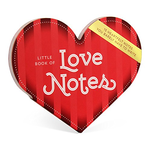 Knock Knock Notes, Little Book of Love (50039)