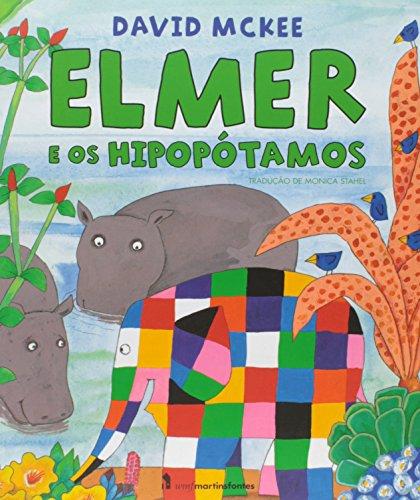 Elmer e os hipopótamos