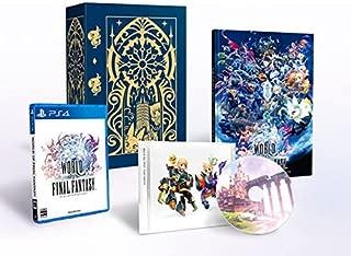 【e-STORE専売】(PS4) ワールド オブ ファイナルファンタジー 『モリモリボックス』