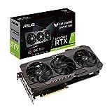 ASUS NVIDIA GeForce RTX 3070 搭載 トリプルファンモデル 8G TUF-RTX3070-O8G-GAMING