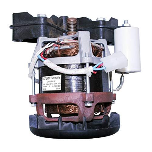 ATIKA Ersatzteil | Motor 230V 700W für Betonmischer AKM / BM / Comet / Format / M / Power / Profi / SX