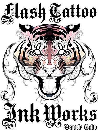 Flash Black Tattoo Ink Works 700 Blackwork Designes Italian Edition Kindle Edition By Gallo Andrea Gallo Daniele Children Kindle Ebooks Amazon Com