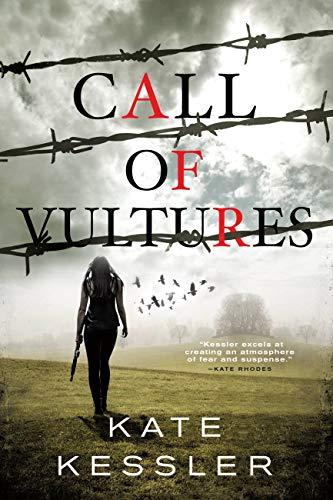 Call of Vultures (A Killian Delaney...