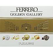 Ferrero Golden Gallery Assortment, 22 Pieces