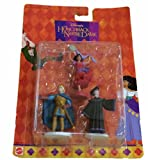 The Hunchback of Notre Dame Collectibles Figures